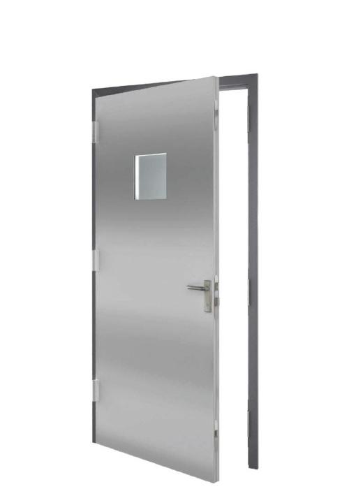 DSLB-3 BLAST RESISTANT DOOR