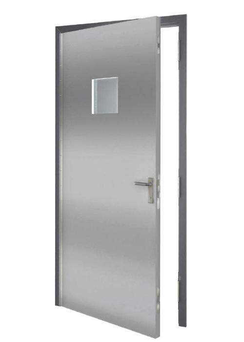 DSLB-5 BLAST RESISTANT DOOR