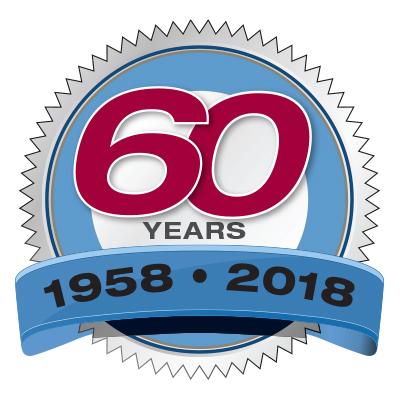 60 YEARS OF DEANSTEEL METAL DOOR MANUFACTURER