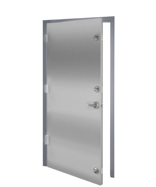 FEMA 320 HOLLOW METAL DOOR