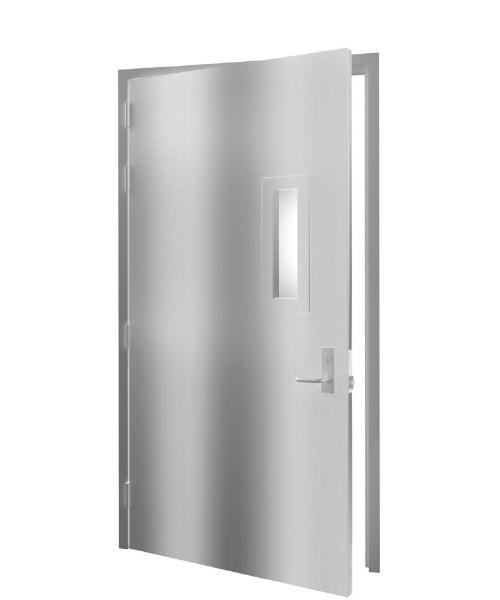 FEMA 361 HOLLOW METAL DOOR