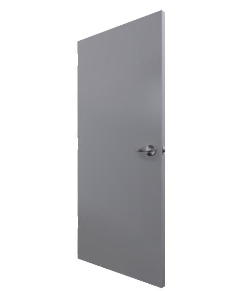 TD HOLLOW METAL DOOR