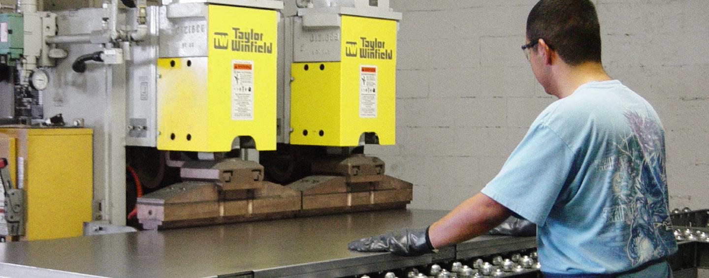 Hollow Metal Doors Manufacturing