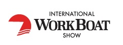 International Workboat Show 2021 in New Orleans, Louisiana. December 1–3, 2021.