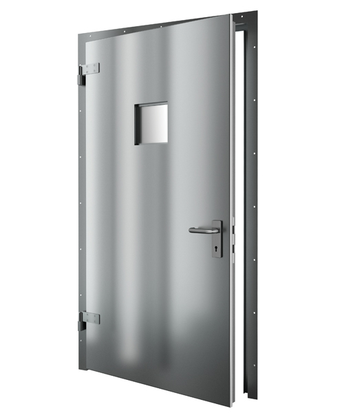 A60-IMO NEW VERSION MARINE DOOR